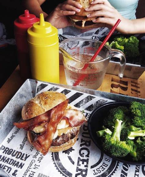 toronto burger grab burgers via instagram