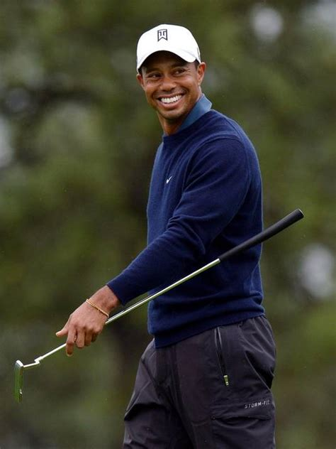 All About Sports: Tiger Woods Biography, Pictures And ...