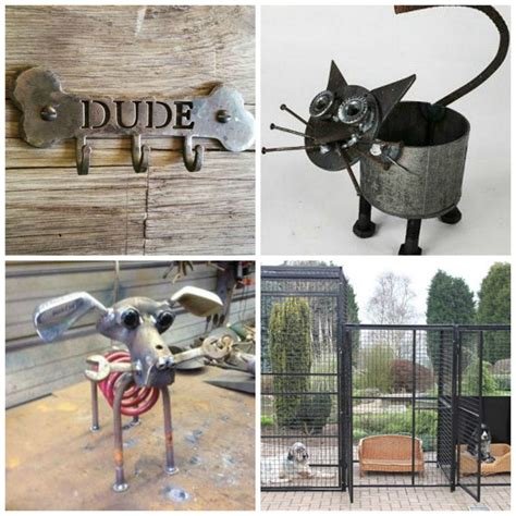 welding projects for pet owners weld my world