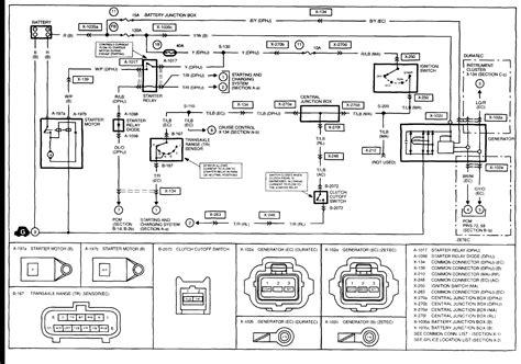 Mazda Tribute Trailer Wiring Diagram by Firing Order Mazda Tribute V6 Downloaddescargar
