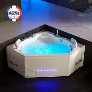 Vente De Baignoire En Ligne : vente de baignoire d 39 angle baignoire spa baln o ~ Edinachiropracticcenter.com Idées de Décoration