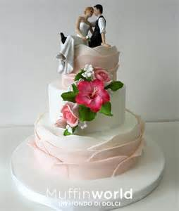How To Decorate Cookies by Torte Di Matrimonio Wedding Cake Muffinworld
