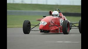Oulton Park Formula Ford 1600 Brscc