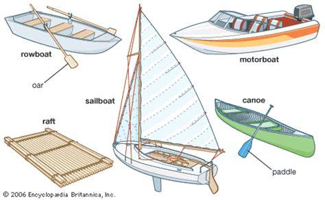 fishing  type  boat   skiff