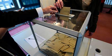 constitution d un bureau de vote pr 233 sidentielle il meurt d une crise cardiaque juste apr 232 s avoir gliss 233 bulletin dans l urne