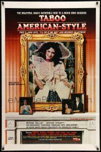Family Taboo American Style