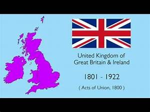 History of the United Kingdom - YouTube