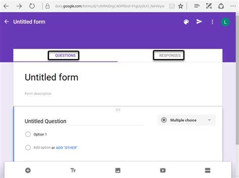 survey  google docs forms