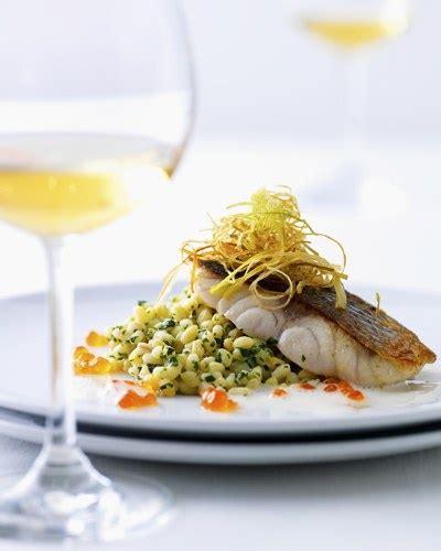 poissons recette de poisson pour cuisiner du poisson