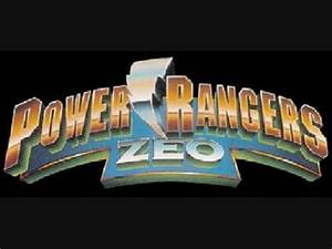 Power Rangers Zeo Theme Lyrics