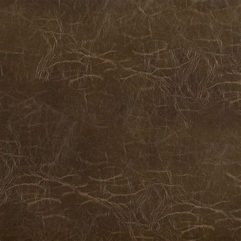 Leather Upholstery by G488 Taupe Distressed Leather Look Upholstery Bonded