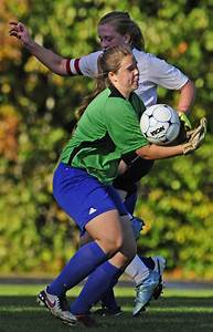 Hall-Dale girls soccer scores important victory ...