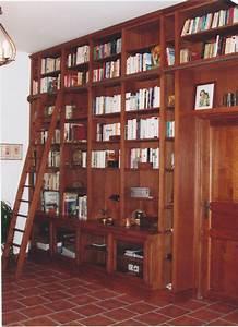 Bibliotheque Chene Massif : bibliotheque ch ne massif julien ravanne julien ravanne ~ Teatrodelosmanantiales.com Idées de Décoration