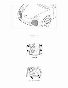 Porsche Workshop Manuals  U0026gt  Cayman S  987  F6