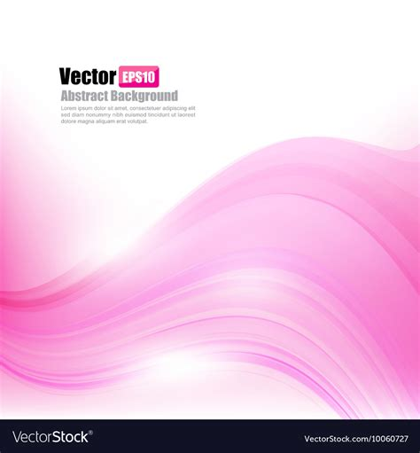 abstract background ligth pink curve and wave free vector by thekaikoro free download