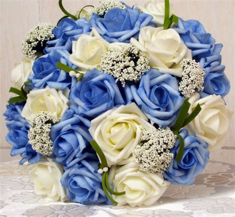 cheap wedding bouquet bridal bridesmaid flower pink