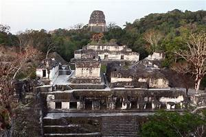 Mayan Civilization Collapse Facts | DK Find Out