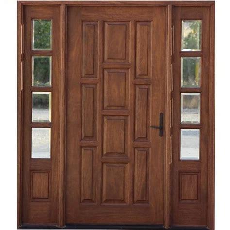 Wooden Door by Exterior Wooden Door एक सट र यर ड र ब हर दरव ज C P