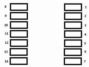 citroen c1 2007 fuse box diagram auto genius With citroen fuse box diagram