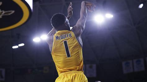 markis mcduffie mens basketball wichita state athletics