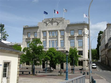 panoramio photo of chambre de commerce de lorient vue nne