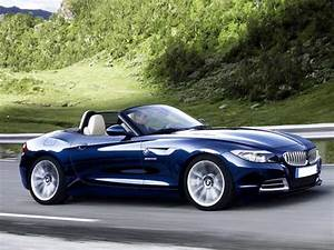BMW Z4 Roadster India  BMW Z4 Roadster Review, Specifications & Features of BMW Z4 Roadster