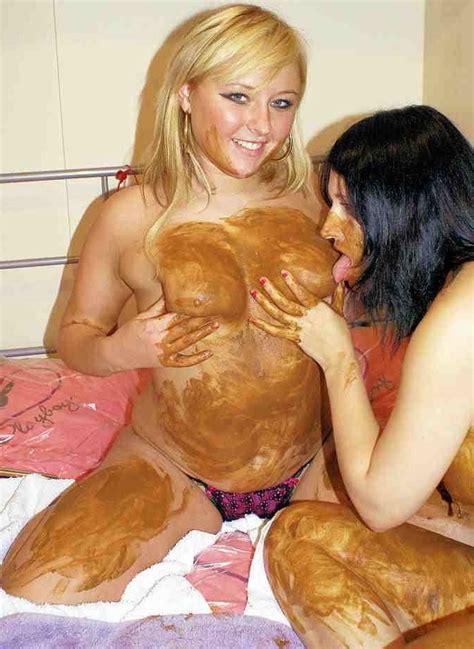 Lesbian Teen Nipple Sucking