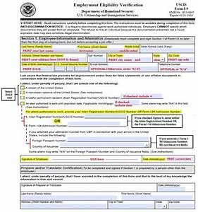 i 9 resource page human resources michigan With list b documents