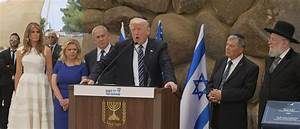 Trump To Recognize Jerusalem As Israeli Capital And Lay ...