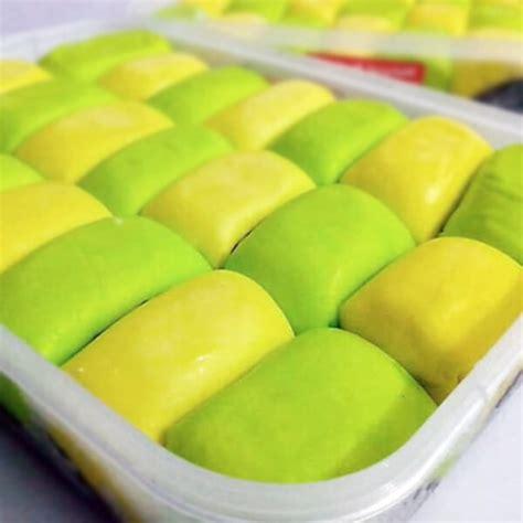 pancake durian asli kirim langsung dari medan