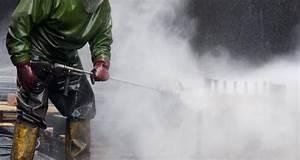 industriële schoonmaakbedrijven