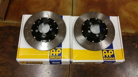 Essex/ap Racing 2-piece Brake Discs And Ferodo Racing Brake Pads For 991 Gt3! Draining Brake Fluid Motorcycle Control Valve Dispose Of Rotors Rv Led Lights Fmc Lathe Oil Ford Fiesta 2010 Front Pad Replacement 2007 Civic Si Kit Disc Proportioning Installation