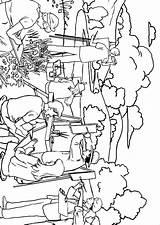 Coloring Printable Craft Coloring2print sketch template