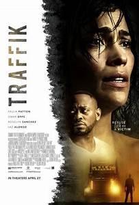 Traffik DVD Release Date July 17, 2018