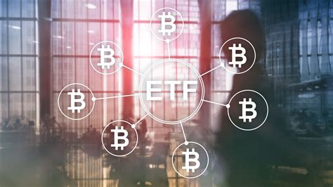 Investing in a bitcoin etf cuts out any issues of complex storage and security procedures required of cryptocurrency investors. Bitcoin ETFs Explained