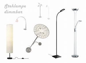 Stehlampe Dimmbar Mit Fernbedienung : stehlampe dimmbar f rs wohnzimmer ~ Yasmunasinghe.com Haus und Dekorationen