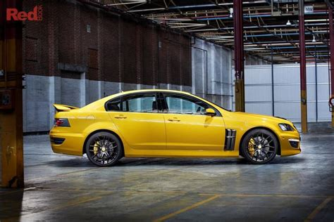 Holden Vehicles by 2012 Holden Special Vehicles Gts Car Valuation