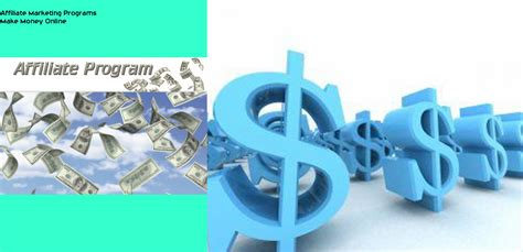 52 Affiliate Marketing Programs to Make Money Online