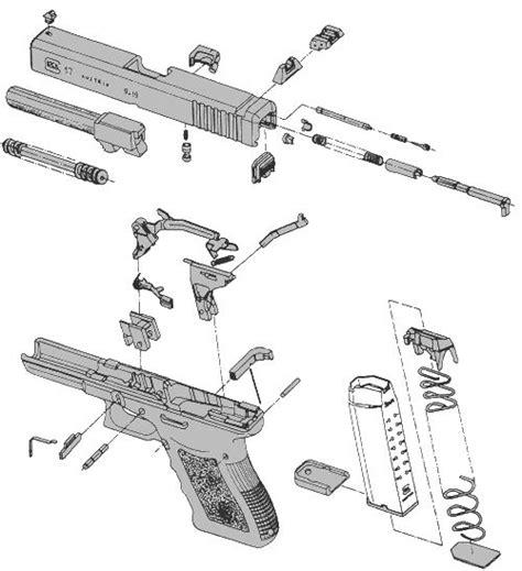 Glock 19 Part Diagram by Taurus Pt92 Parts Diagram Indexnewspaper