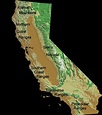 Geography of California - Wikipedia
