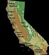 Geography of California - Wikipedia