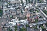 Panoramio - Photo of Luftaufnahme Schirn Frankfurt