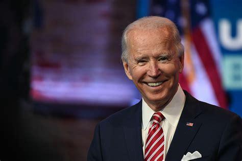 Последние твиты от joe biden (@joebiden). How to Watch Joe Biden's New Year's Eve Interview With ...