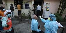 印度疫情超車美國 每日新增5.7萬人染病 - 工商時報