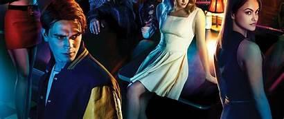 Riverdale Season Tv Wallpapers 4k
