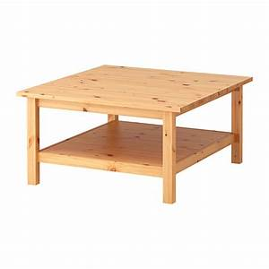 Hemnes couchtisch hellbraun ikea for Ikea couch tisch