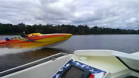 Scarab Cigarette Boats For Sale by Sonic Scarab Cigarette Boat