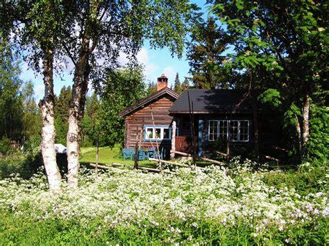 log cabin sweden log cabin in untorp dalarna sweden traditional