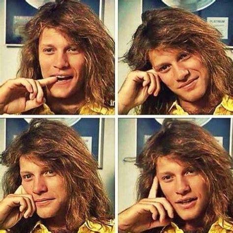 Mejores Imagenes Bon Jovi Pinterest Jon