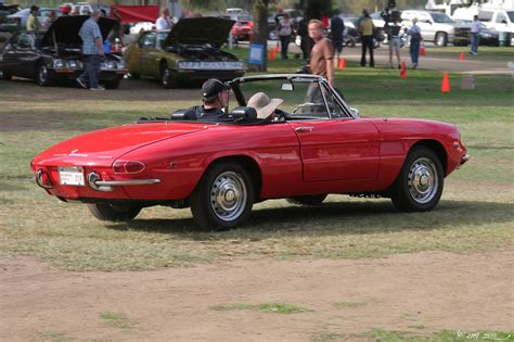 Alfa Romeo Usa Models by 1969 Alfa Romeo Spider Veloce Alfa Romeo Models Sold In